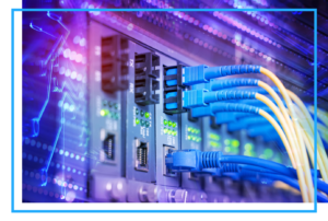 IT Support & Leased Lines