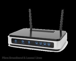 Fast Fibre Broadband