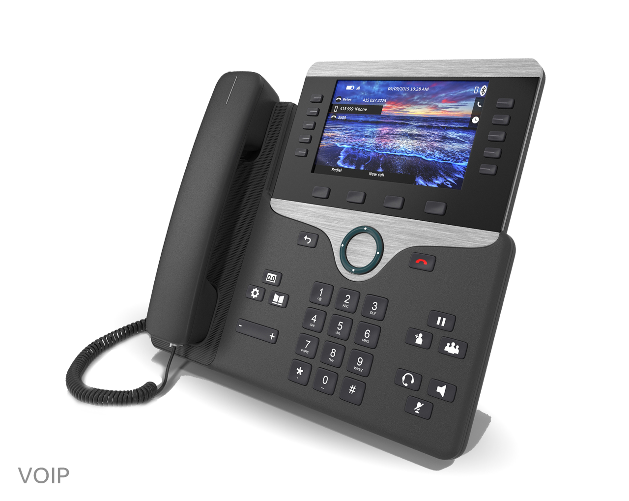 VoIP & Phone Systems