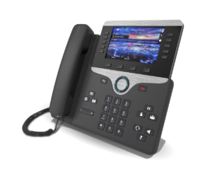 VoIP Telephone System Provider